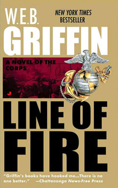 W E B  Griffin :: The Official Site :: Buy LINE OF FIRE